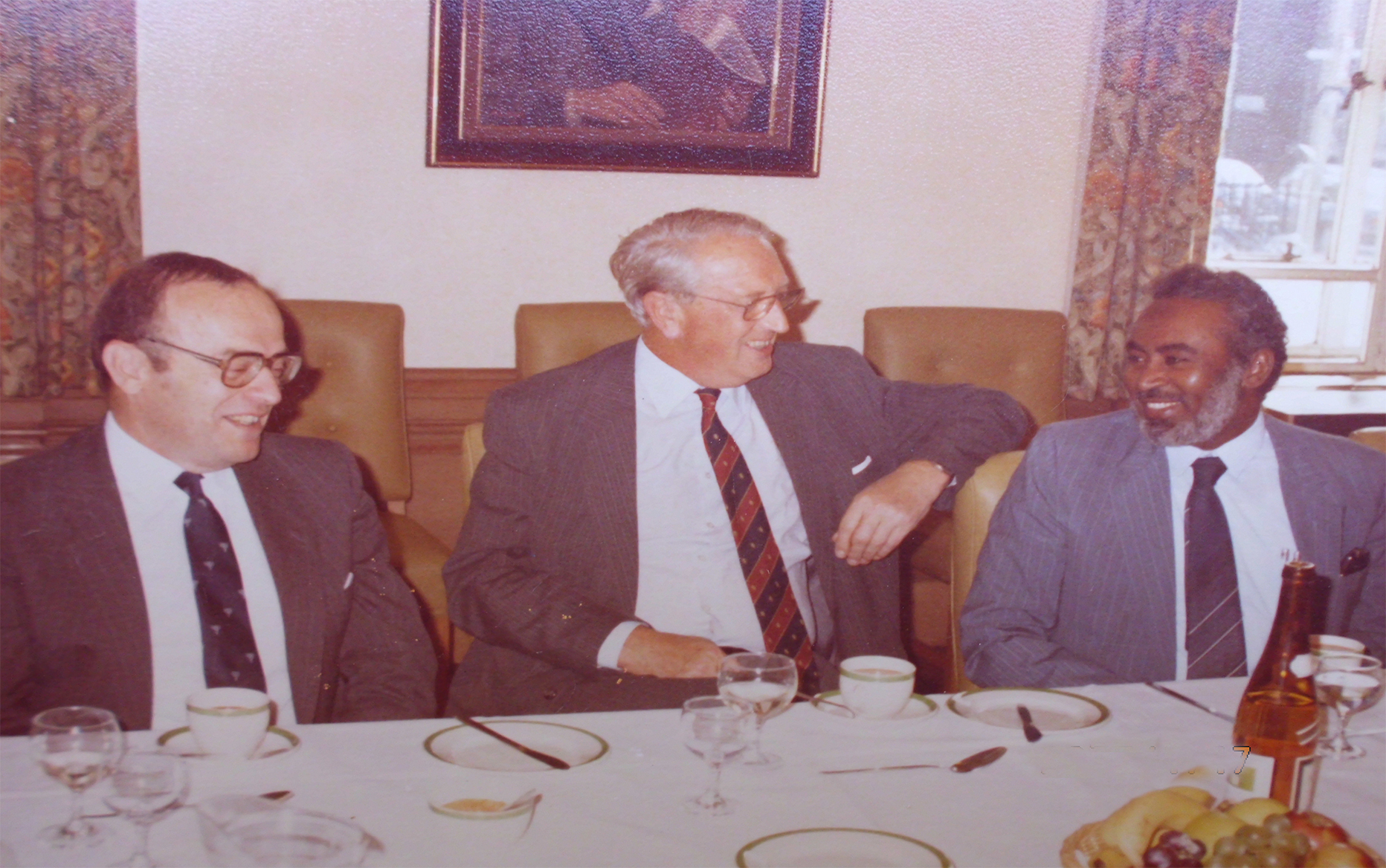 Lunch-with-Dean-smith-1978
